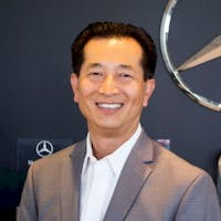 Tony Chiem at Fletcher Jones Motorcars of Fremont