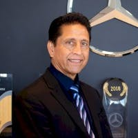 Fame Nawabi at Fletcher Jones Motorcars of Fremont
