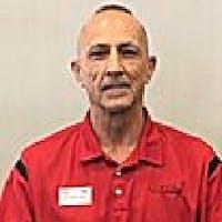 Ernie Kristaly at Ed Morse Delray Toyota
