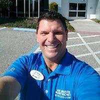 Daniel Whitehead at Ed Morse Auto Plaza