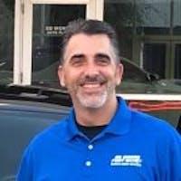 Scott Clark at Ed Morse Auto Plaza
