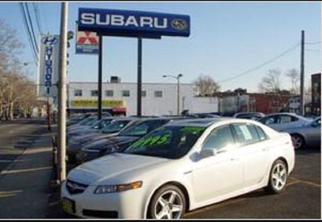 Hudson Subaru, Jersey City, NJ, 07304