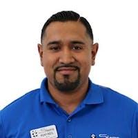 Rafael  Ibarra at Sierra Subaru of Monrovia - Service Center