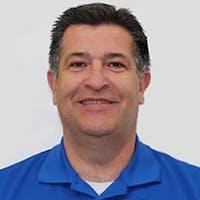 Steve Del Campo at Sierra Chevrolet