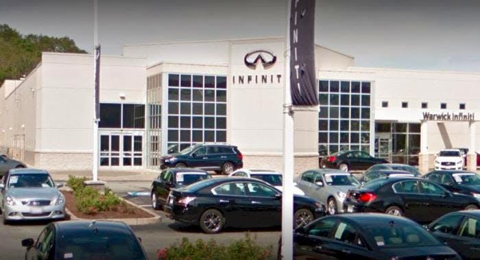 INFINITI of Warwick, Warwick, RI, 02886