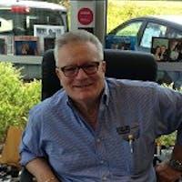 Bernie Drexler at Rockland Nissan