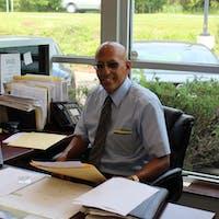 Miguel Rodriguez at Rockland Nissan