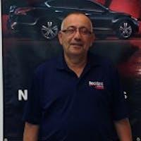 Freddy Elkholy at Rockland Nissan