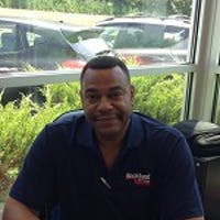 Jean Fede at Rockland Nissan