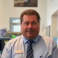 Jim Naus at Sommer's Buick GMC Subaru