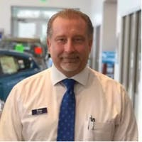 Troy Royse at Sommer's Buick GMC Subaru