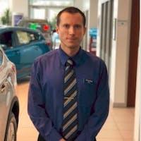 Charles Cline at Sommer's Buick GMC Subaru