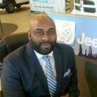Marvin Belton at Route 46 Chrysler Jeep Dodge