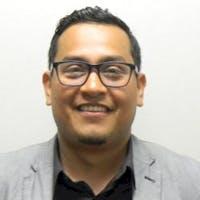 Ramon Almendarez at Casey Chevrolet