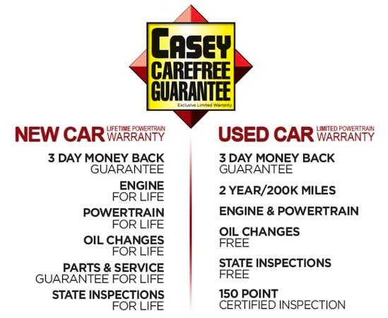 Casey Chevrolet Chevrolet Used Car Dealer Service Center