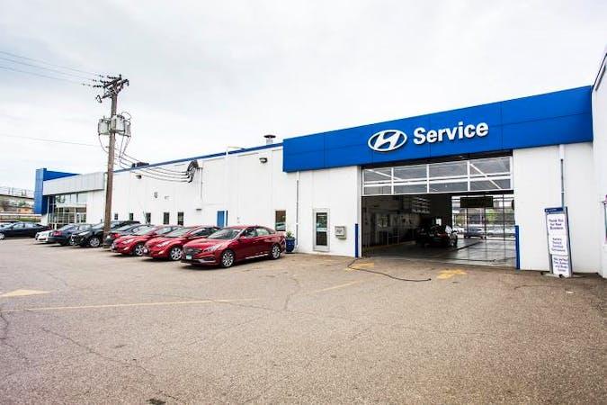 Morrie's 394 Hyundai, St Louis Park, MN, 55426