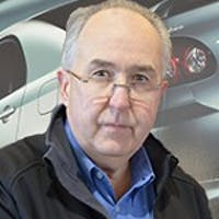 Duane Beyer at Rudy Luther Toyota - Service Center
