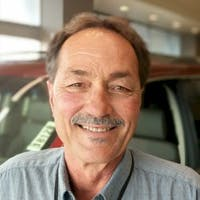 Tom Carrier at Luther Family Buick GMC