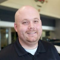 David Denne at Luther Family Buick GMC
