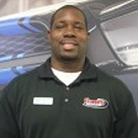 Tyrone Brooks at Frontier Dodge Chrysler Jeep