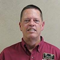 Delbert Venters at Toyota of Tampa Bay - Service Center