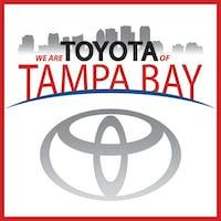David Johnson at Toyota of Tampa Bay - Service Center