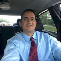 Abdeljabbar Squalli at Toyota of Tampa Bay