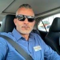 Montaser Samaana at Toyota of Tampa Bay