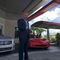 Eyad Alaghawani at Toyota of Tampa Bay
