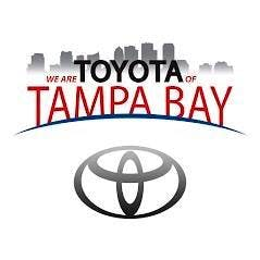Toyota of Tampa Bay, Tampa, FL, 33612