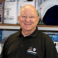 Glenn Haylings at Capistrano Volkswagen