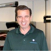 Norm Faller at Capistrano Volkswagen