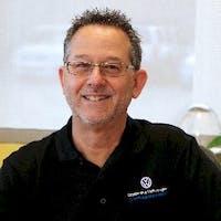 Cory Goodman at Capistrano Volkswagen