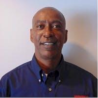 Howard Randolph at Jerry's Toyota