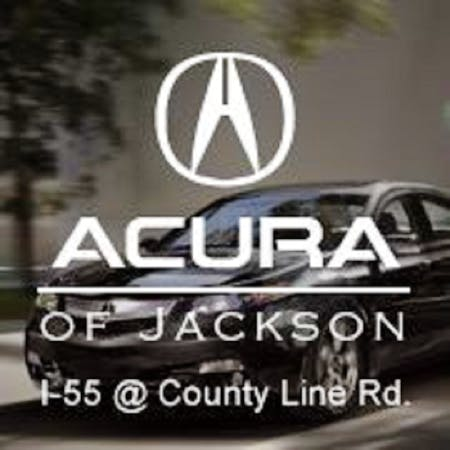 Acura of Jackson, Ridgeland, MS, 39157