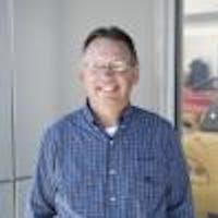 Lee Laughlin at Huebner Chevrolet Subaru