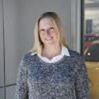 Kira Manbeck at Huebner Chevrolet Subaru