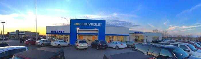 Huebner Chevrolet Subaru Chevrolet Subaru Used Car Dealer Service Center Dealership Ratings