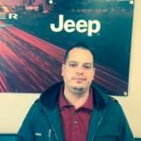 Joe Conrad at Garden City Chrysler Jeep Dodge