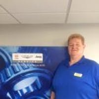Tom Bolger at Garden City Chrysler Jeep Dodge - Service Center
