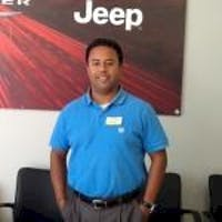 Eric Ramos at Garden City Chrysler Jeep Dodge