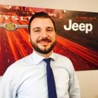 Jason Mascia at Garden City Chrysler Jeep Dodge