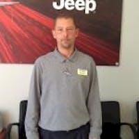 James Horvat at Garden City Chrysler Jeep Dodge