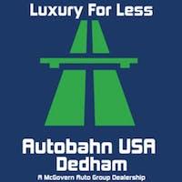 Euclid Castro at Autobahn USA Dedham
