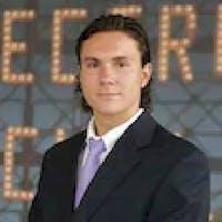 Nicholas Vieira at Toyota of Scranton