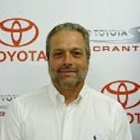 Mark Thomas at Toyota of Scranton