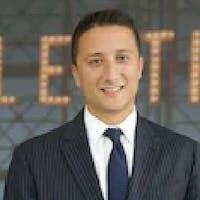 Marco Valenti at Toyota of Scranton