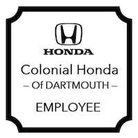 Jason Lopes at Colonial Honda of Dartmouth