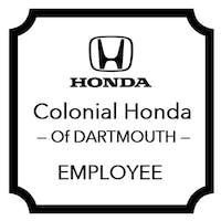 Brian Ferreira at Colonial Honda of Dartmouth