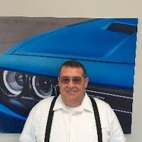 Jeffrey Osborne at All Star Dodge Chrysler Jeep